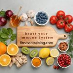 Immune System-Strengthen Your Immunity Naturally-Food For Fit