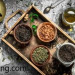 Use Of Herbs-Herbs For Weight Loss